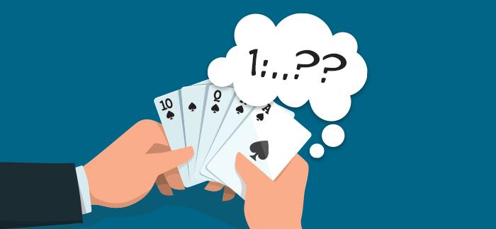 kombinasi poker